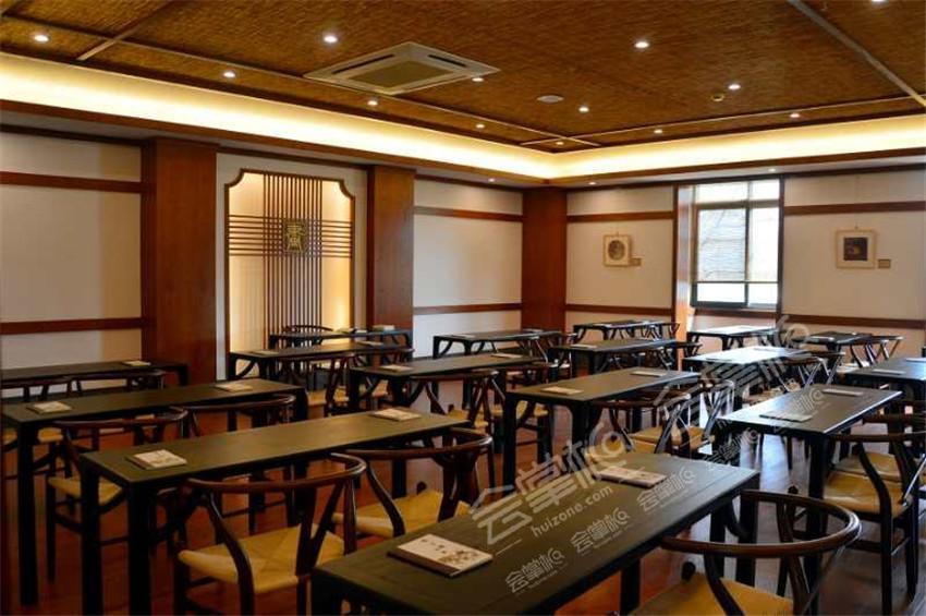 上海100人招商推介會場地出租,上海特色國學書院場地
