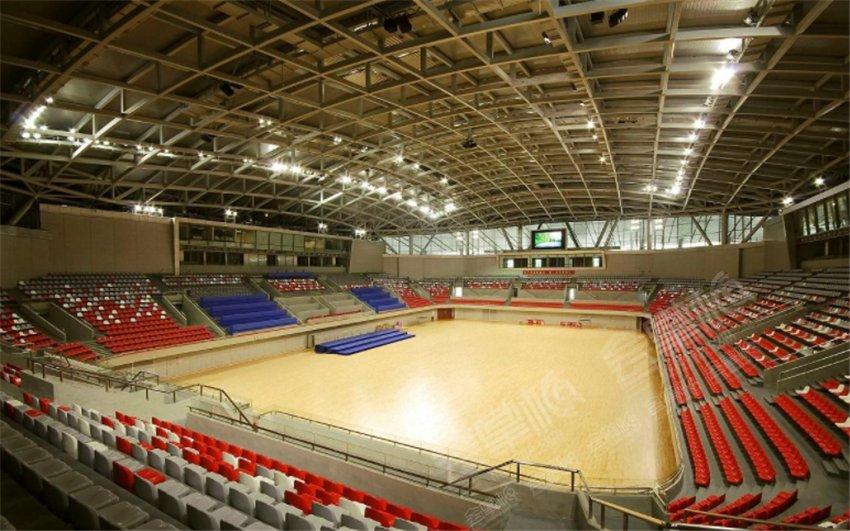 廣州7000人賽事活動體育館租賃,掌柜推薦廣州亞運城綜合體育館