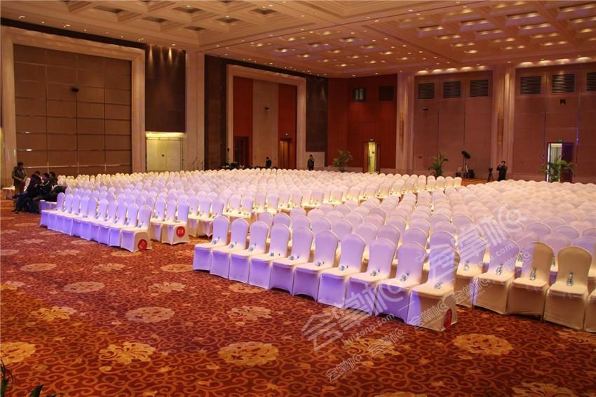 蘇州太湖旅游度假區2000人培訓會議場地推薦:太湖國際會議中心