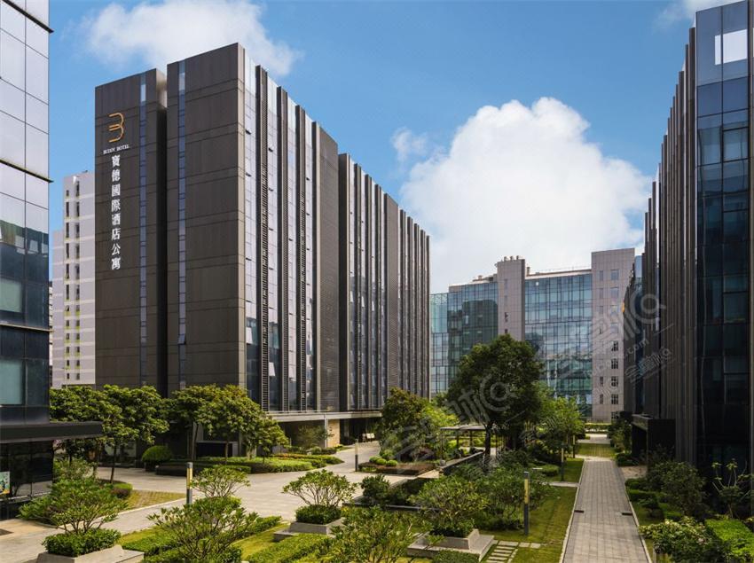 广州核心商圈240人活动场地,会掌柜推荐:广州宝德国际酒店