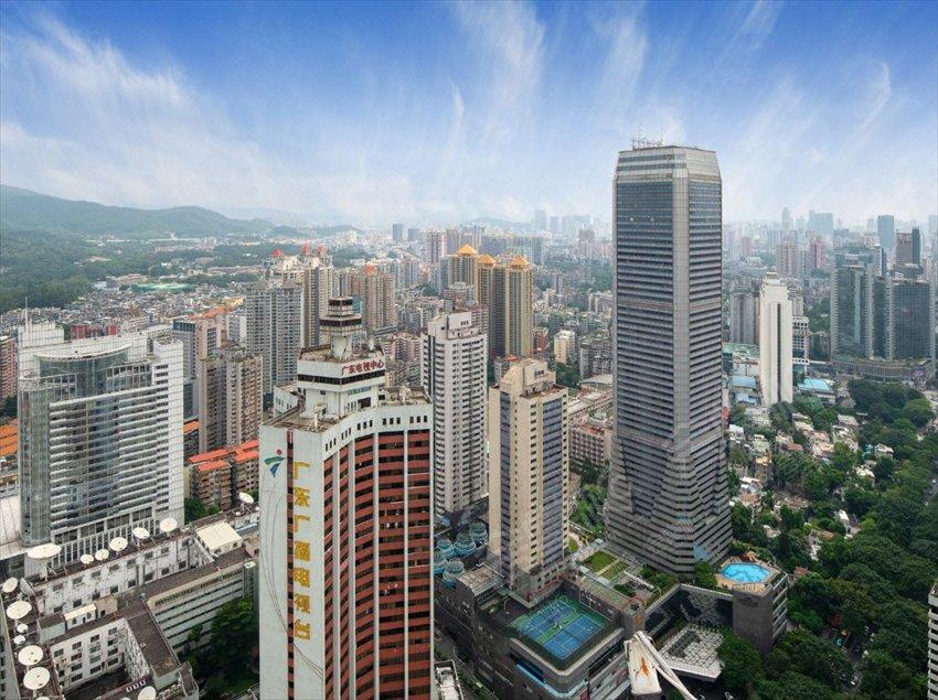 廣州| 國際品牌酒店,年會發布會場地,推薦:廣州中心皇冠假日酒店