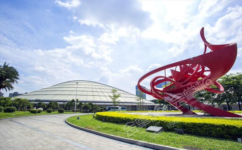廣州 |大型車展場地,萬人盛典會場,會掌柜推薦:廣州體育館
