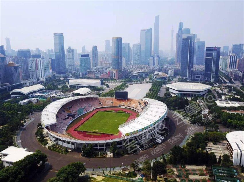 廣州 |見面會,頒獎典禮,峰會論壇場地,精選:廣州天河體育中心