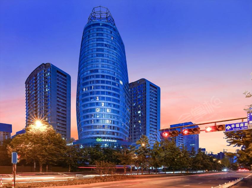 杭州50人年会场地,小型会议室哪里找?推荐:杭州金沙湖格蕾斯酒店