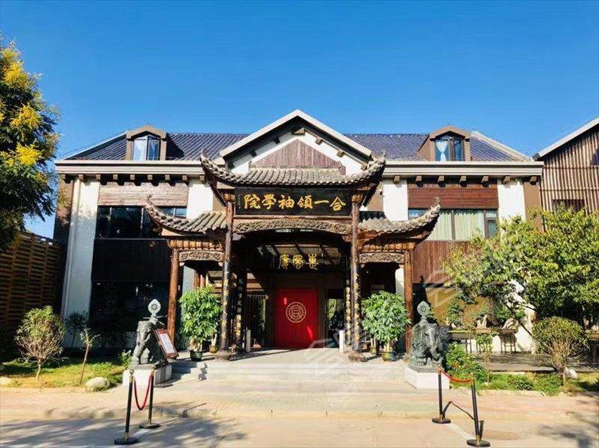 武漢特色年會場地,200人研討會會場預訂:合一領袖惠風樓