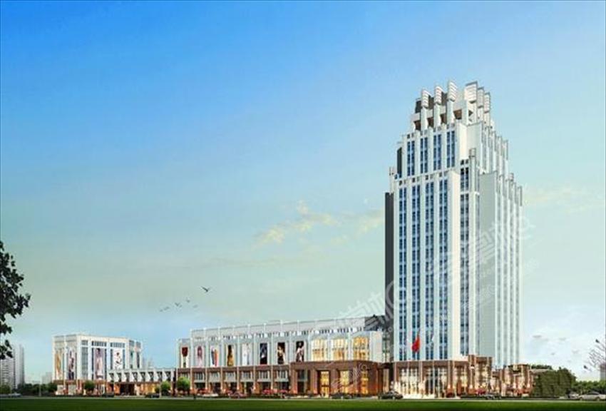長沙300人答謝會場地哪里找?會掌柜推薦:長沙珠江花園酒店