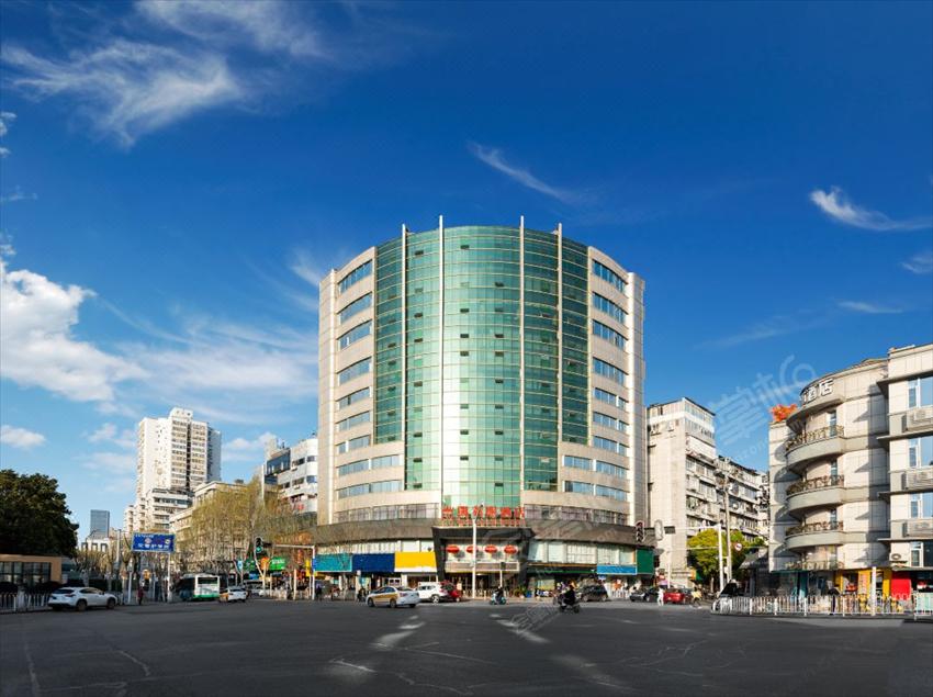 武漢發布會場地,400人會議酒店推薦:武漢凱萊熙酒店