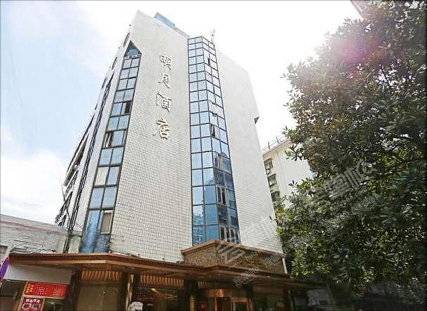 長沙200人研討會場地,會議酒店推薦:長沙鐵路明月酒店(火車站)
