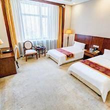 二號樓大床房