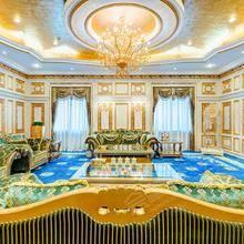 一號樓總統套房