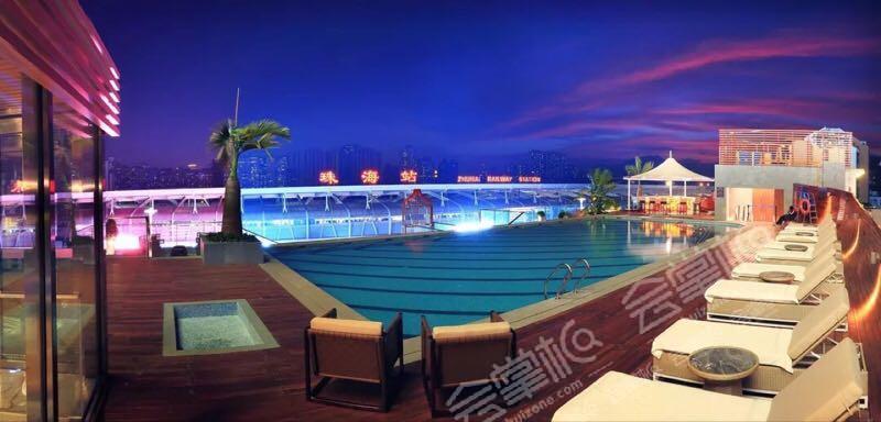 珠海100-200人年会场地,会议酒店预订:珠海龙珠达国际酒店