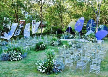 集体婚礼活动