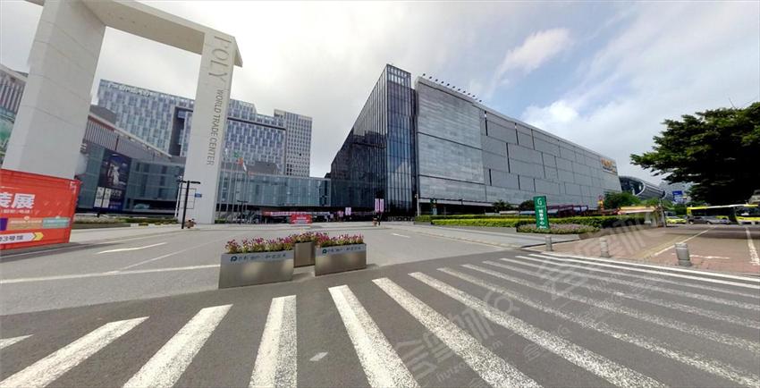 广州大型年会场地,1000人活动场地预订:保利世贸博览馆