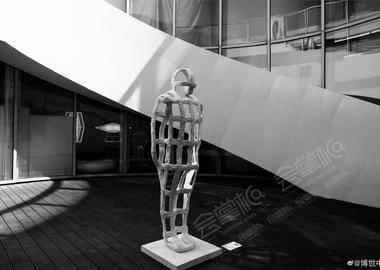 博世 时·空 THE MOMENTS 艺术展