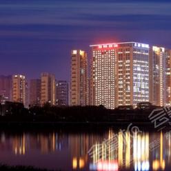 深圳120人研讨会场地,会议酒店推荐:深圳湾科技园海尚酒店