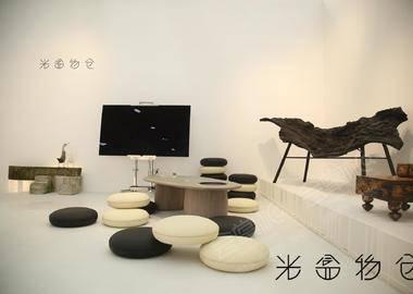 「光盒物仓」上海西岸艺术中心首展
