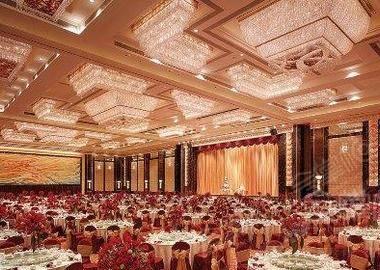 珠江宴会厅