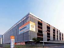 广州保利世贸博览馆