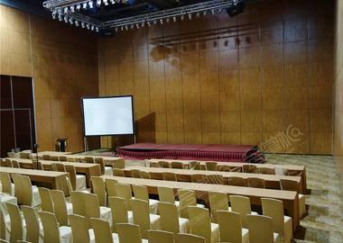 会议E单厅
