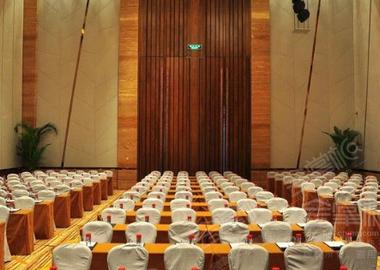 水晶宴会厅A