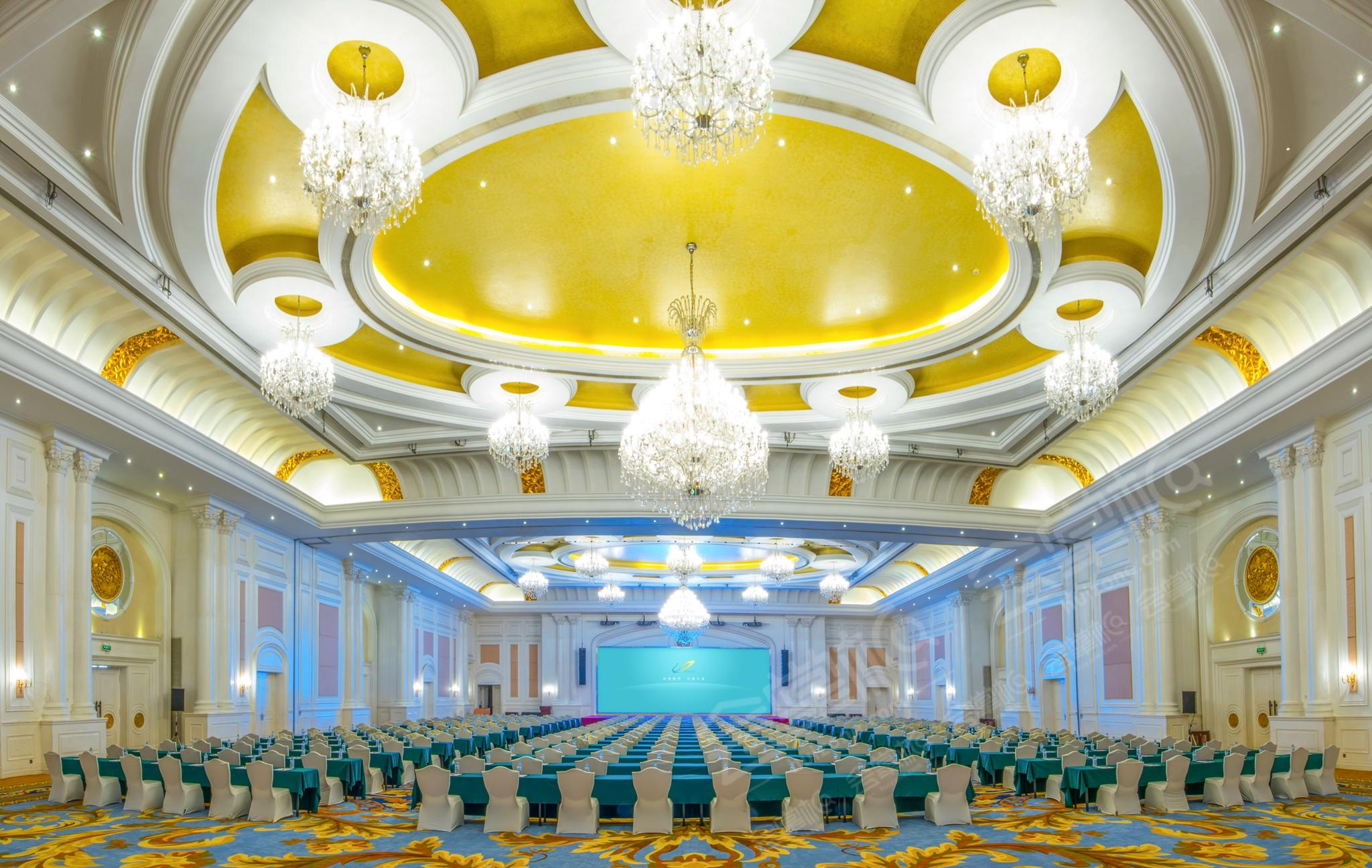 畢加索國際宴會廳