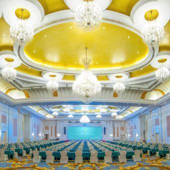 毕加索国际宴会厅