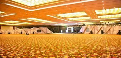 九华国际展览中心