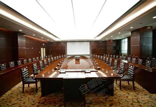 会议室85
