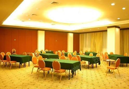 会议室92
