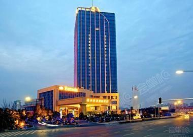 武汉欧亚会展国际酒店