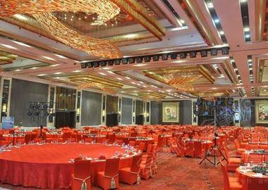 欧亚国际宴会厅
