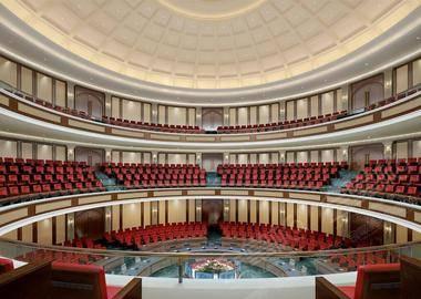 国际圆桌会议厅