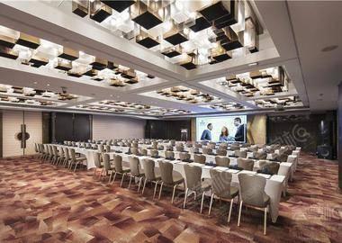 会议室M1