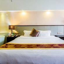 中式高级大床房