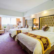 欧式高级双床房