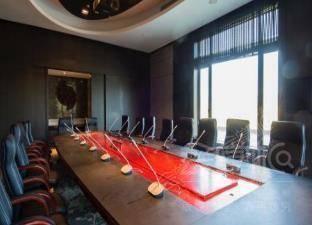 董事會會議室