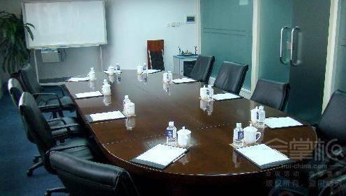 B2会议室