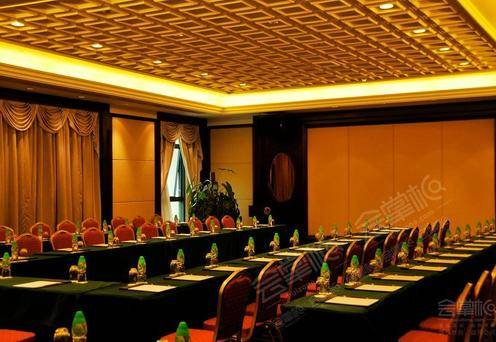上海厅B1