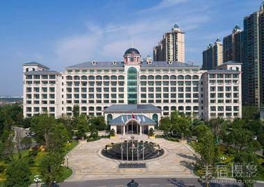 南京恒大酒店
