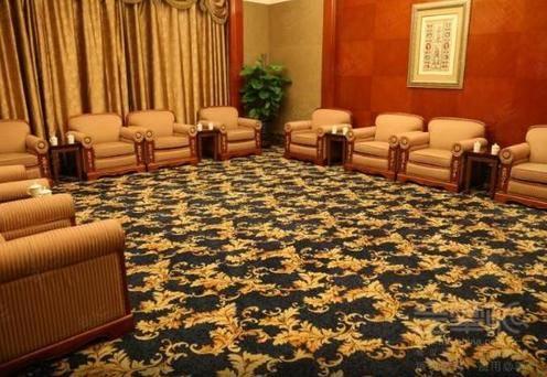 四号会议室