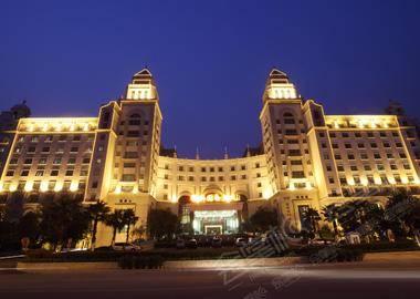 广州南沙奥园养生酒店