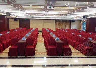 会议室1号厅