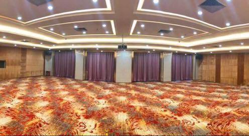 会议室2号厅