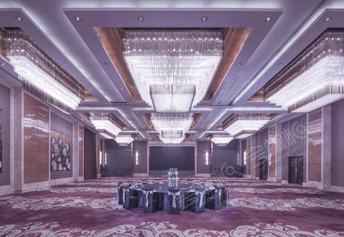 圣丰大宴会厅