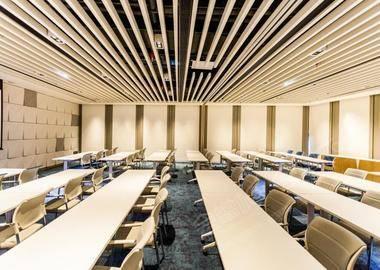 会议室AB厅