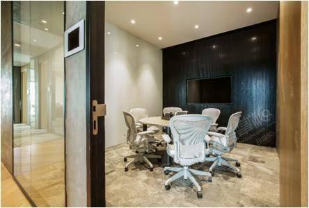 小型商務會議室