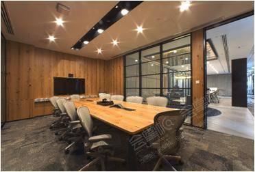 商務會議室