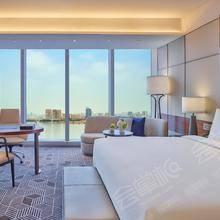 洲际豪华大床房
