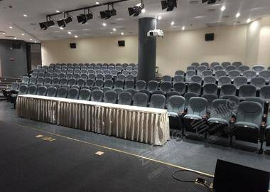 国茶荟小剧院