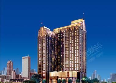 广州威珀斯酒店